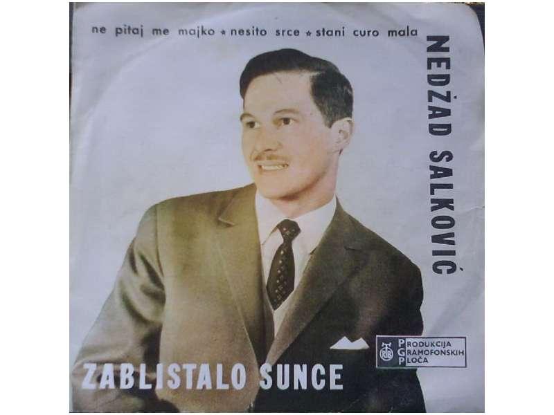 Nedžad Salković - Zablistalo Sunce