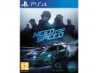 Need For Speed 2016 za PS4 - Akcija