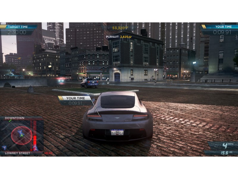 Need For Speed Rivals i Most Wanted PC