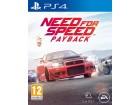 Need for Speed Payback za PS4  - Akcija