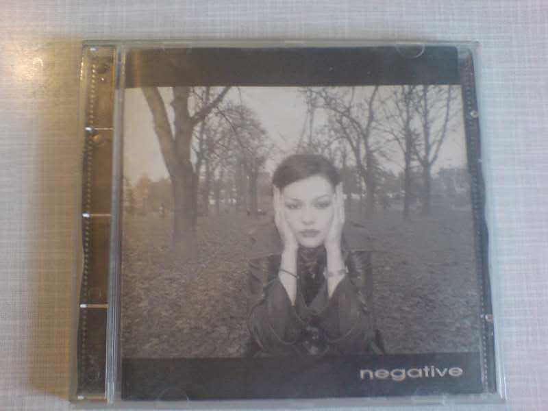 Negative: Negative