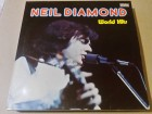 Neil Diamond ‎– World Hits, mint