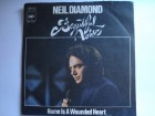 Neil Diamond - Beautiful Noise / Home Is A Wounded Heart