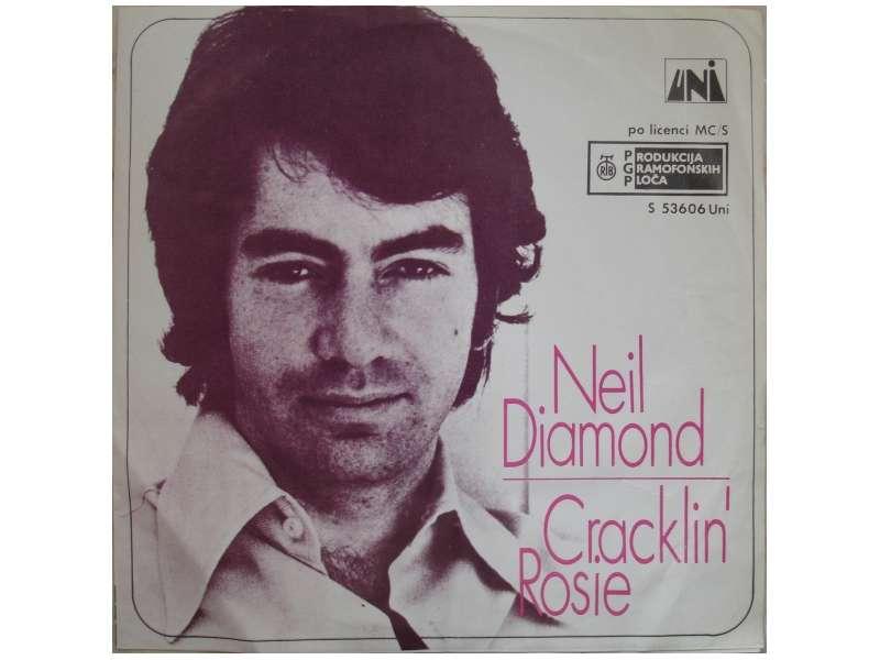 Neil Diamond - Cracklin` Rosie