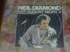 Neil Diamond - Hot August Night 2LP