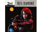 Neil Diamond - The Best Of Neil Diamond: 20th Century Masters - The Millennium Collection
