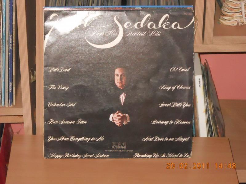 Neil Sedaka - Greatest hits