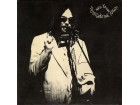 Neil Young – Tonight`s The Night