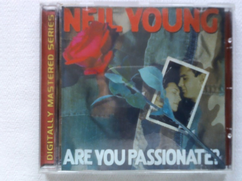 Neil Young - Are You Passionate