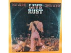 Neil Young & Crazy Horse ‎– Live Rust, 2 x LP