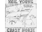 Neil Young & Crazy Horse ‎– Zuma