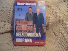 Neizgovorena odbrana Slobodan Milosevic Momir Bulatovic