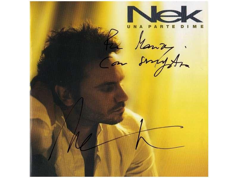Nek - Una Parte Di Me