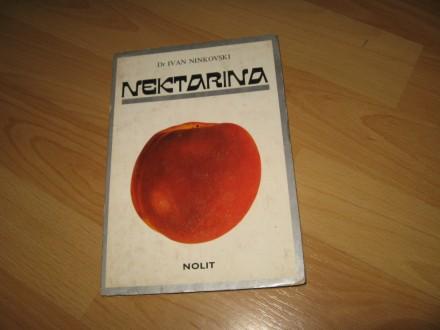 Nektarina - Ivan Ninkovski
