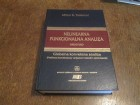 Nelinearna funkcionalna analiza 2 - Milan Taskovic