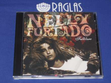 Nelly Furtado - Folklore