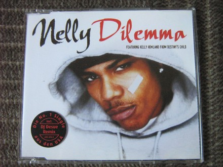Nelly, Kelly Rowland - Dilemma