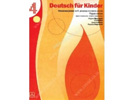 Nemački Jezik VI - Radna Sveska