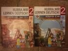 Nemački jezik, 6.raz,  Zavod, komplet