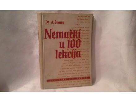 Nemački u 100 lekcija Šamus