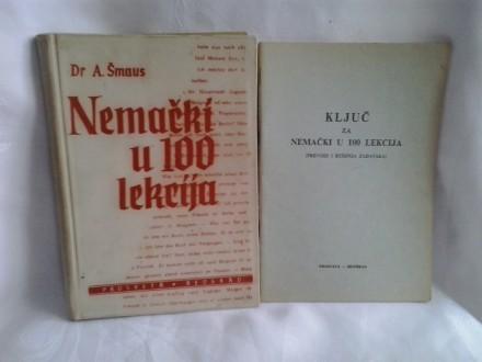Nemački u 100 lekcija, sa ključem, Šamus