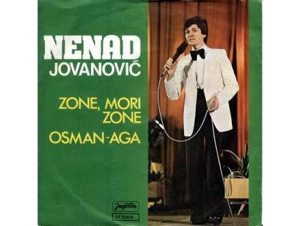 Nenad Jovanović (2) - Zone Mori Zone / Osman - Aga