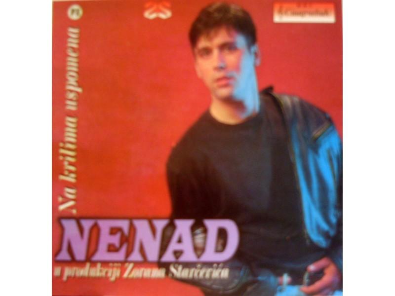 Nenad Simić - Na krilima uspomena