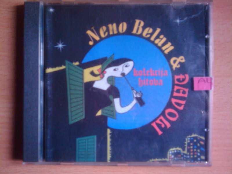 Neno Belan - Kolekcija hitova