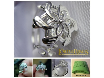 Nenya - Galadrijelin prsten (Gospodar Prstenova)