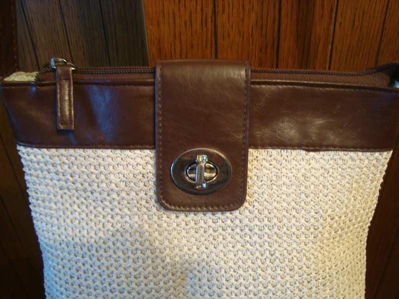 Neobična manja torbica