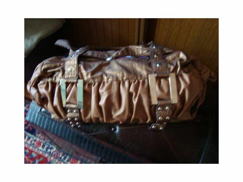 Neobična torba