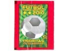 Neotvorena kesica `Futbol Torneo Aperatura 2010`