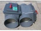 Nepovratni ventil za kanalizaciju F-160