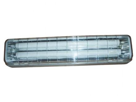Neprenosiva svetiljka fluoroscentna W-NL 8-2 Womax