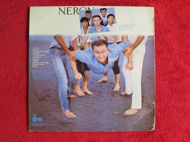 Neron - Neron