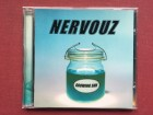Nervouz - GROWING SUN