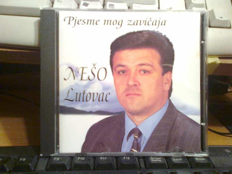 Neša Lutovac - Pjesme mog zavičaja