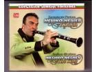 Neshko Neshev (bugarski klarinetista) CD