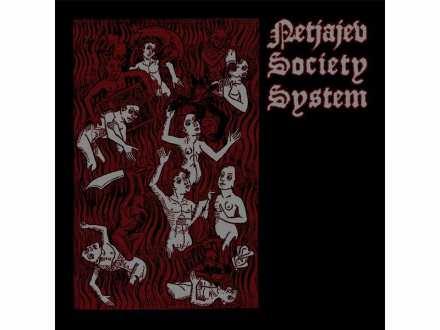 Netjajev Society System - Netjajev Society System