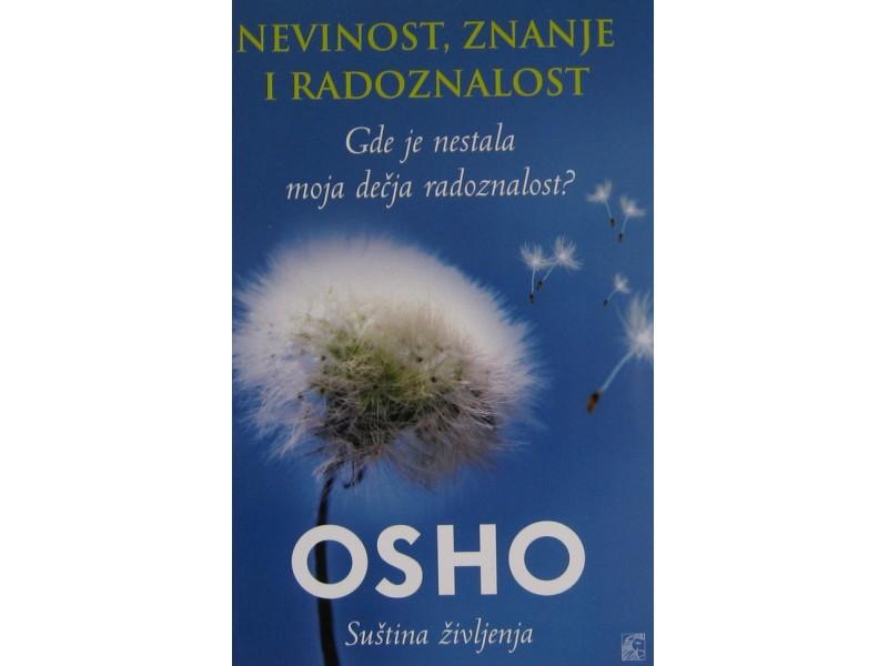 Nevinost, znanje i radoznalost  Osho