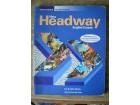 New Headway Intermediate udžbenik
