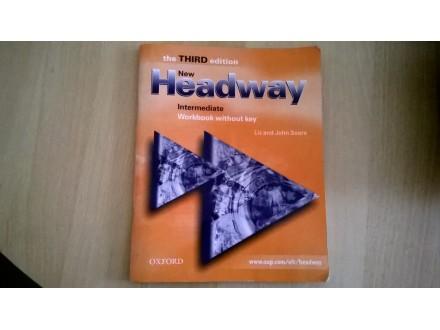 New Headway workbook without key