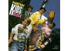 New Kids On The Block ‎– New Kids On The Block