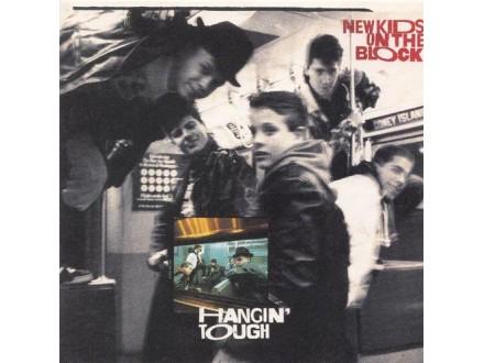 New Kids On The Block - Hangin` Tough