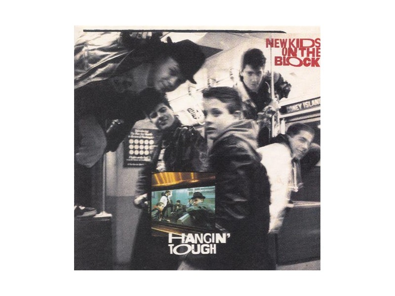 New Kids On The Block - Hangin` Tough