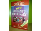 New Student`s Dictionary by John Sinclair