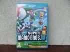 New Super Mario Bros Wii U+GARANCIJA