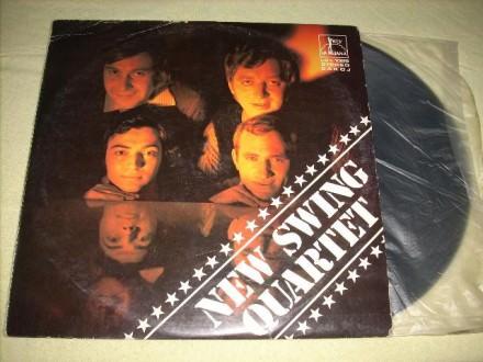 New Swing Quartet