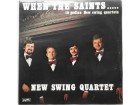 New  Swing  Qurtet  -  When the saints...10 godina