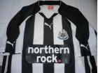 Newcastle United original Puma dres